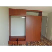 Muebles En Melamine 18mm Closet Cocina Oferta A Medida
