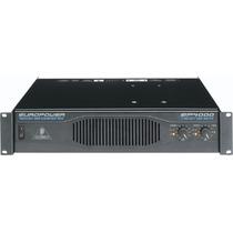 Amplificador Behringer Ep4000 Power 4000 Watts Nuevos