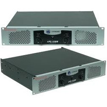 Crown Lps 1500 Amplificador Poder Power Todo Modelo Marca Nu