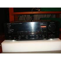 Amplificador Kenwood D-3300a Tope De Linea