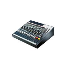 Mezcladora Soundcraft Fx16ii
