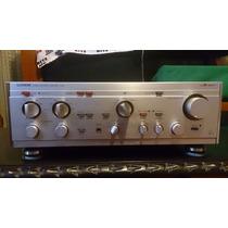 Amplificador Vintage Luxman L- 530