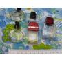 Mundo Vintage: 5 Botellitas De Coleccion Miniaturas