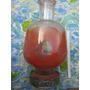 Mundo Vintage : Antiguo Florero Forma De Botellon Ayt