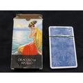 Mundo Vintage: Cartas Adivinacion Oraculo De Apolo