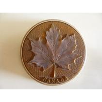 Antiguo Destapador, Souvenir De Canada