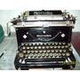 Máquina Escribir De Escritorio