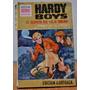 Hardy Boys.el Secreto Del Viejo Molino. F.w.dixon E.bruguera