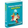 Libro Primaria Interactiva Matemáticas