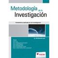 Metodología De La Investigación Estadística Aplicada 62 Sole