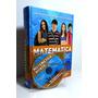 Libro Matemática Mente + Cd-rom