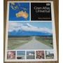 Gran Atlas Universal Trome - Tomo 9 - Asia Y Oceanía Ii