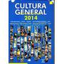 Cultura General 2014