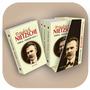 Friedrich Nietzsche Obras Inmortales 4 Tomos Nuevos!!!