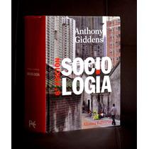 Sociologia Anthony Giddens Historia Filosofía Religion