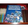 Enciclopedia Temática Educativa, Literatura, Biología I Y Il