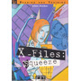 X Files Expediente Secretos X Libro Aprender Ingles Squeeze