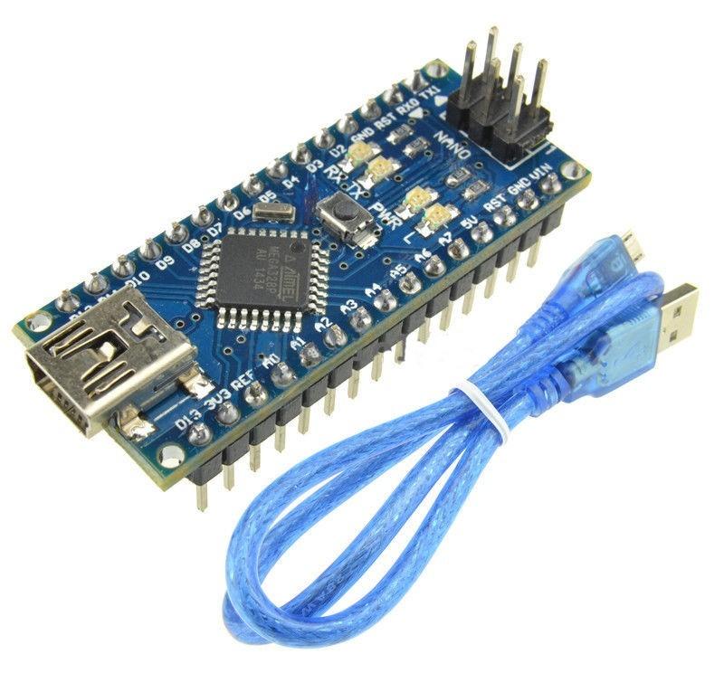Arduino nano en mercado libre