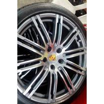 Aros21 Porsche Cayenne Con Llantas Seminuevas