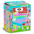Kit Imprimible Comercial Premium Gold 2015