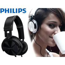 Audifonos Philips Dj Shl3000 P/mp3, Xperia, Galaxy, Iphone