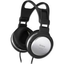 Sony Mdr-xd100 Audifonos Hi-fi Para Dj Djs Mp3 Mp4 Laptop