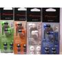 Pioneer Audífonos Se-cl501 Para Mp3 Ipod Pc Laptop Colores