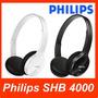 Audifono Bluetooth Philips Shb4000 P. Samsung Sony Motorola