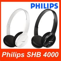 Audifono Bluetooth Philips Shb4000 P. Samsung Sony Motorola