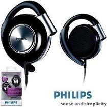 Audifonos Philips Shs4700 Con Clip Comodidad Regulable Goma