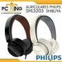 Audifono Philips Shl5205 Para Samsung Nokia Xperia Lumia Etc