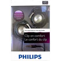 Audifonos Philips Shs4700 Orejeros Para Deporte Mp3 Ipod Pc