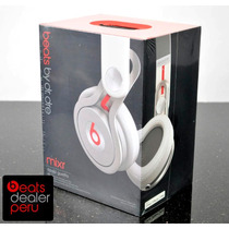 Beats Mixr By Dr. Dr Originales Nuevos Sellados Neon
