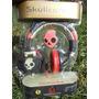 Espectaculares Audifonos Skullcandy Gi Sellado Exclusivos