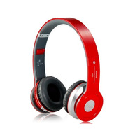 Audífonos Bluetooth Inalámbricos Stereo Hands Free Fm Mp3 Sd