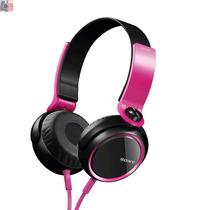 Audifonos Sony Mdr Xb400 Xtra Bass, Para Ipod Mp3 Pc Laptop