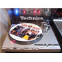 Tornamesa Technics Sl-d3 Direct Drive Made In Japan