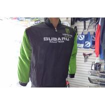 Casaca Subaru Talla L