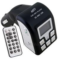 Transmisor Mp3 Bluetooth Manos Libres Radio Fm Sd Usb!