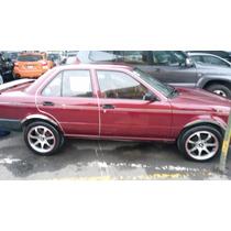 Nissan Sentra Año 1995 5 Puertas