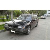 Subaru Legacy 1991 Remato