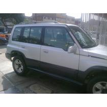 Suzuki 1997 4x4 Gas Glp