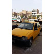 Vendo Taxi Gnv Tico Conservado