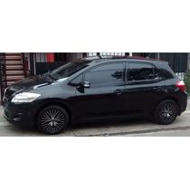 Vendo Toyota Auris Full Poco Recorrido