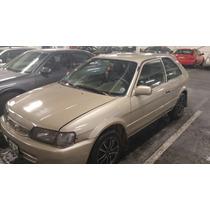 Toyota Corolla Corolla Ii 1999 Automatico
