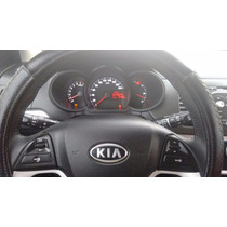 Kia Picanto Modelo 2012 (9.482 Km) Refull Equipo Impecable