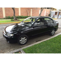 Hyiundai Accent Gls Full 1997