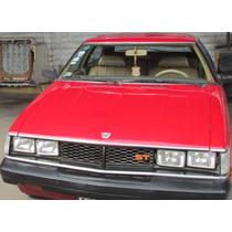 Toyota Celica Año 1982