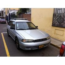 Subaru Legacy Station Wagon Lx 4wd 1997