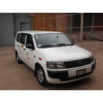 Vendo Toyota Probox Con Gvn Buen Estado